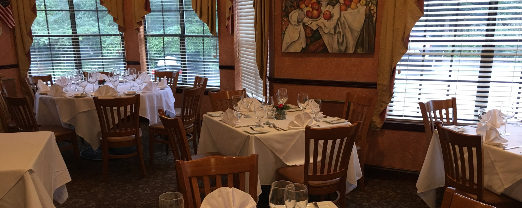 Amore of Wayne | Fine Italian Cuisine & Steak Close by in Wayne, NJ