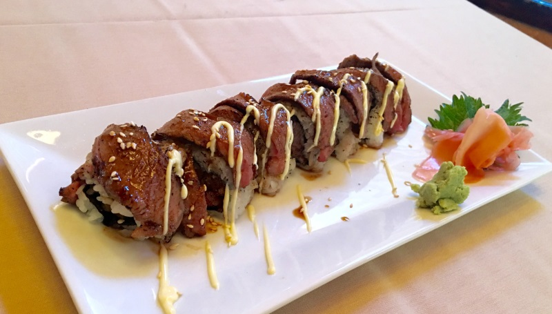 Steak Roll